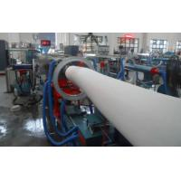 Buy cheap Full Automatic Running Epe Foam Making Machine Computerized Tandem Extruder from wholesalers