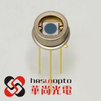 Buy cheap Dual Darlington transistor,Silicon phototransistor,Optical receiver and photoelectric conversion for 632.8nm wavelength from wholesalers