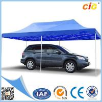 Buy cheap Pop Up Folding Outdoor Gazebo Marquee Garden Car Market Party Tent Canopy 3x6M from wholesalers