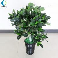 Buy cheap Special Style Artificial Jasmine Plant , Hotel Decoration Jasmine Potted Plant from wholesalers