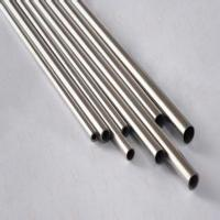 Buy cheap inconel601 ASTM-UNS N06601 nickel alloy inconel 601 pipe welded/seamless from wholesalers