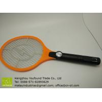 B009 Mosquito Hitting Machine Fly Swatter Manufactures