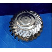 Buy cheap 500mm Industrial Wind Driven Roof Turbine Ventilator from wholesalers