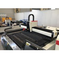 Buy cheap High Power Metal Pipe Laser Cutting Machine , 3KW Laser Tube Cutting Equipment from wholesalers