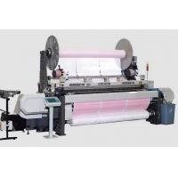 Buy cheap HYRL-788A Dobby Shedding Electronic Terry Towel Loom Machine, Rapier Looms weaving from wholesalers