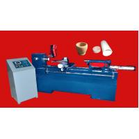 Buy cheap Wooden bowl muti function cnc wood lathe from wholesalers