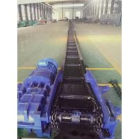 Buy cheap scraper conveyor   for the coal mining face and roadway of coal transportation from wholesalers