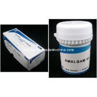 Buy cheap Amalgam Alloy Powder product