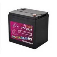 Buy cheap Leoch Golf Cart Battery DTA Series Maintenance Free Sealed Lead-acid Batteries from wholesalers