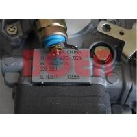 China Fuel Injection System VE Bosch Electric Fuel Pump High Speed Steel 0460426369 on sale