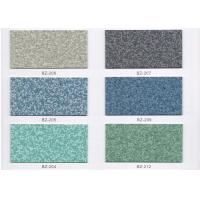 Wholesale Anti Slip PVC Flooring Roll 2.0 M Green Color Vinyl Roll Flooring CE ISO14001 from china suppliers