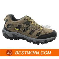 China Outdoor Shoes,Hiking Shoes And Climbing Shoes on sale