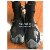 Buy cheap Neoprene beach shoes,diving shoes,rubber boots,reef shoes from wholesalers