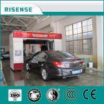 Buy cheap Automatic Car Wash Machine Risense CF-350 from wholesalers