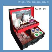 Buy cheap Complete Tattoo Kit for Lip and Eyebrow Permanent Make-up (ZX-081) from wholesalers