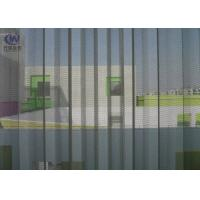 Buy cheap Outdoor Building Decorative Perforated Sheet Metal For Insulation Panels from wholesalers