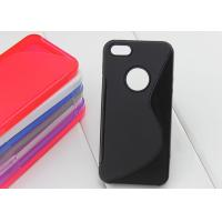 Buy cheap Hybrid Cell Phone Accessories, For Iphone 5 5S TPU phone case cover from wholesalers