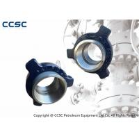 Buy cheap CCSC Iron Pipe Fittings Figure 200 Hammer Union With High Performance from wholesalers