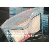Buy cheap PP Stationery File Bag/Envelop Document Conference File Folder,Document File Box Biodegradable File Bag,Document Bag pac from wholesalers