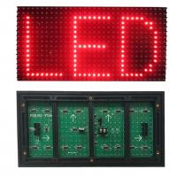 Buy cheap Energy Saving DIP Led Screen P10 Stable Performance For Outdoor Stage from wholesalers