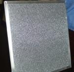 Buy cheap CKL Model Hi Flow Air Filter , Reusable Air Filter 580x580x25mm Dimension from wholesalers