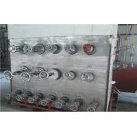 Buy cheap Cryogenic Liquid Oxygen Plant , 50 - 2000 m3/hour Air Separation Unit,Liquid Oxygen Tank from wholesalers
