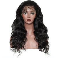 Buy cheap 13x6 Lace Front Human Hair Wigs For Black Women from wholesalers