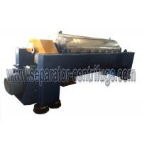 Buy cheap Horizontal Automatic Continuous Oilfield Drilling Mud Centrifuge from wholesalers