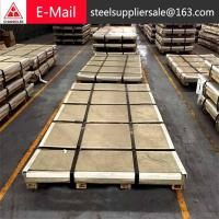 Buy cheap custom carbon steel sheet from wholesalers