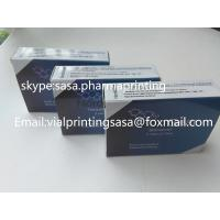 Buy cheap Small Pharmaceutical Boxes,Special Pharmaceutical Boxes from wholesalers