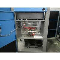 Buy cheap Positive Displacement Screw Air Compressor Low Oil Carryover 2-3 Ppm from wholesalers