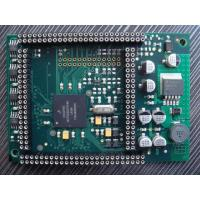 Buy cheap SMT electronics pcb board assembly SGS , ROHS Board Thickness 0.2mm - 4mm , 1 - 18 layer from wholesalers