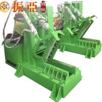 Wholesale 1200 MM Scrap Tire Cutting Machines Industry 300 - 500 KG Per Hour from china suppliers