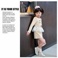 Buy cheap free sample!girls fashion dresses 10 years imported childrens clothing korean fashion online from wholesalers