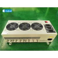 Wholesale Semiconductor Condenser Peltier Thermoelectric Dehumidifier 5 Channel from china suppliers