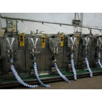 Buy cheap SS304 PET Water Bottling Equipment Mineral Water Machine 6000 BPH 500 ML from wholesalers