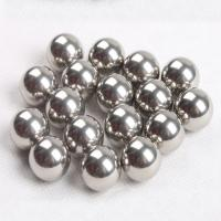 Buy cheap Gr23 Gr5 Titanium Alloy Beads Ball With Polishing Surface for Custom from wholesalers