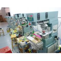 Buy cheap single color pad printing machine from wholesalers