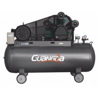 Wholesale 1300 Speed Black Portable Electric Air Compressor With Tank Double Screw from china suppliers