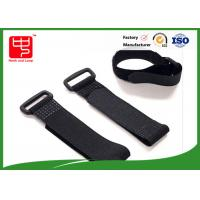 Buy cheap Flip Buckle Colour hook and loop fasteners , Sticky hook and loop Fastening Luggage from wholesalers