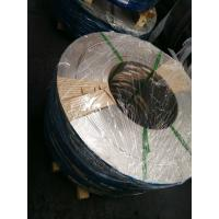 Buy cheap Inconel Alloy Stainless Steel Coils , Inconel 625 Strip Bright Annealed 0.38*205mm from wholesalers