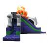 Buy cheap Custom Made Mega Octopus Inflatable Water Slide Pool Toboggan Pour Piscine from wholesalers