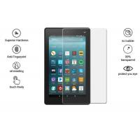 Wholesale 2.5D Round Edge Kindle Fire Hd 7 Screen Protector Tempered Glass 0.33mm from china suppliers
