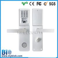 Buy cheap Durable fingerprint door Lock( Bio-LA801) from wholesalers
