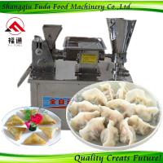 Buy cheap Multifunctional Automatic encrusting maker dumpling machine from wholesalers