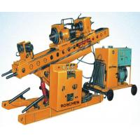 Buy cheap Seismic Shot Hole Portable Drilling Rig Auger Drilling Hole Diameter 200mm MGY-100A from wholesalers