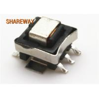 Buy cheap Electromagnetic Shielding SMD Current Sensor Transformer LPE3325ER100MG For PCB Board from wholesalers