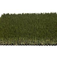 Buy cheap Environmental Plastic Residential Artificial Grass , Fake Lawn Grass from wholesalers
