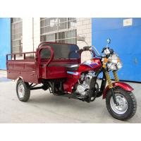 Wholesale 150cc Air cooled Cargo Motorized Tricycle 500 kg For Loading from china suppliers