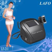 Buy cheap 2015 HOTTEST!!! Portable Fat Freezing Cryotherapy Weight loss Machine from wholesalers